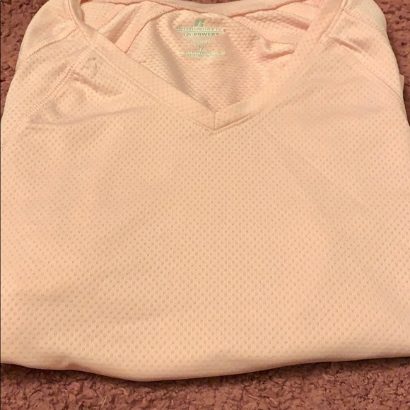 Russell Athletic Tops - Comfortable workout top